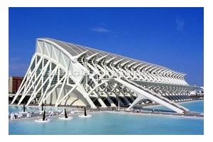 Oceanografic + Museo de las Ciencias
