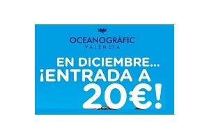 Entradas diciembre 20€